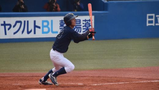 硬式野球部が「第48回記念 明治神宮野球大会」でベスト8進出!   創価 ...